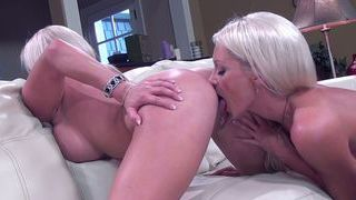 MILF Diana is one hot fuckdoll
