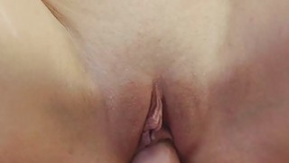 Horny hottie babe Addison Lee is a sexy