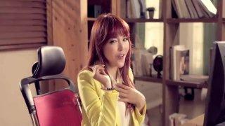 Kpop Erotic Version 22 - HONG JIN YOUNG BOOGIE MAN