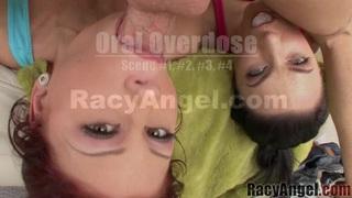 Oral Overdose Compilation Lexi Belle, Juelz Ventura, Dani Jensen, Brooklyn Lee, Dana DeArmond, Jessie Andrews, Adrianna Nicole, shlynn Leigh, Cassandra Nix, Mike Adriano