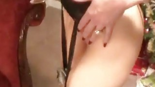 Anal Pounding For Amateur MILF